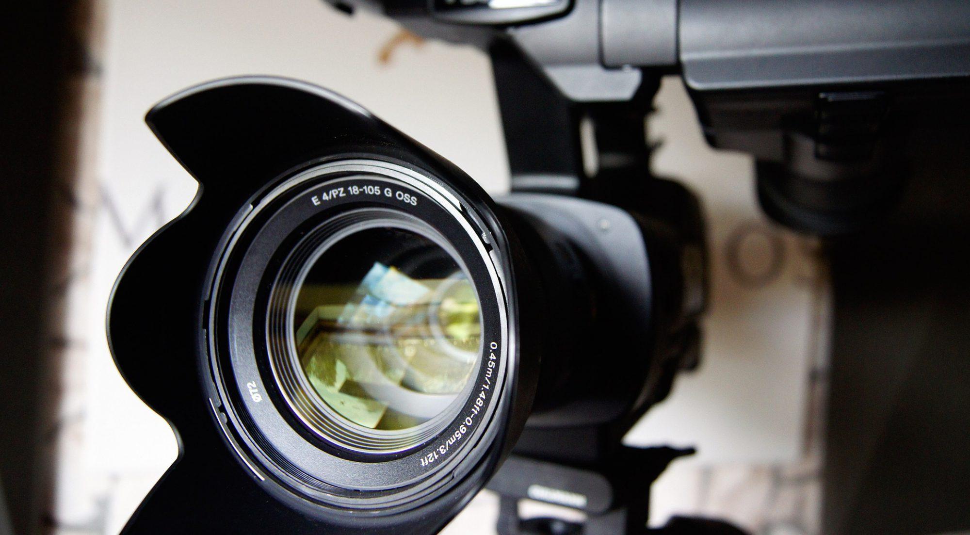 Paul B. Brown | Video Producer